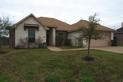 Madison County, Brazos County Single Family Home For Sale: 3092 Archer Circle