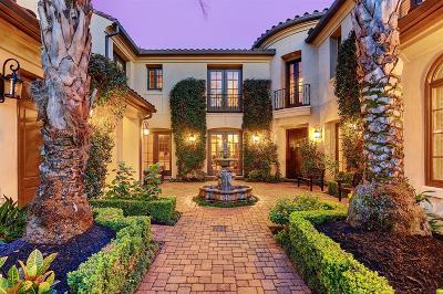 Sugar Land Single Family Home For Sale: 15307 Vista Creek Court