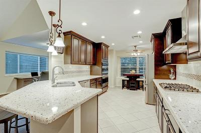 Cypress Single Family Home For Sale: 13407 Raven Roost Drive