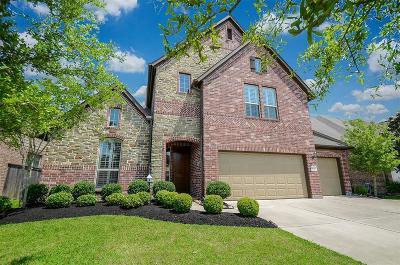 Richmond Single Family Home For Sale: 20522 Azalea Chase Drive