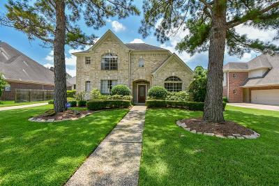 Houston Single Family Home For Sale: 5530 Honor Drive