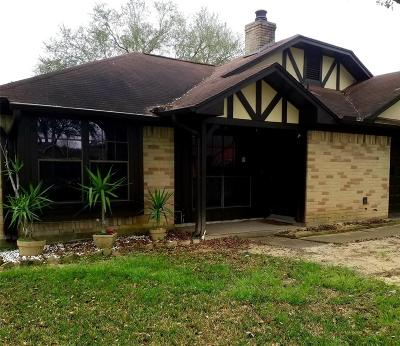 Deer Park Single Family Home For Sale: 3313 Park Shadow Lane