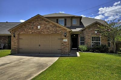 Single Family Home For Sale: 11806 Belle Court