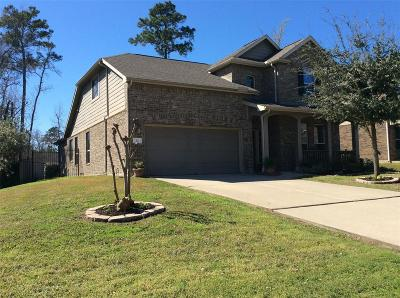 Magnolia Single Family Home For Sale: 23 Black Swan Court