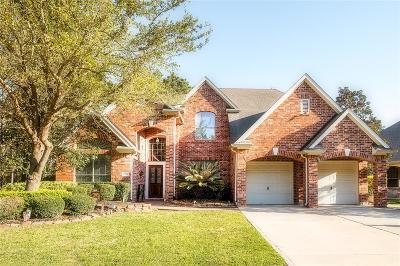 Cypress Single Family Home For Sale: 16034 Stablepoint Lane