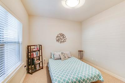 Houston Condo/Townhouse For Sale: 1616 Thompson Street