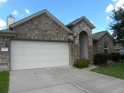 Kingwood Single Family Home For Sale: 21531 Duke Alexander Drive