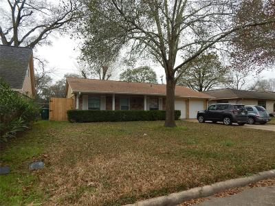 Single Family Home For Sale: 6019 De Milo Drive