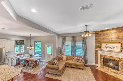 Fulbrook On Fulshear Creek Single Family Home For Sale: 30506 Hackberry Woods Street