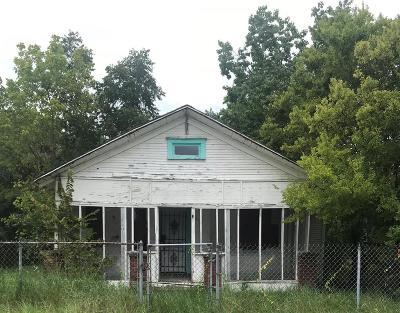 Houston Single Family Home For Sale: 3106 Delano Street