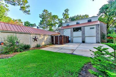 La Porte Single Family Home For Sale: 3123 Woodland Court