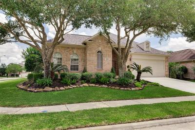 Greatwood Single Family Home For Sale: 8826 Rippling Water Drive