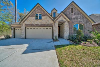 Single Family Home For Sale: 31003 Laurel Creek Lane