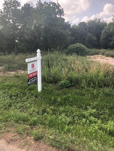 Spring Residential Lots & Land For Sale: 518 Lindell Rd Road