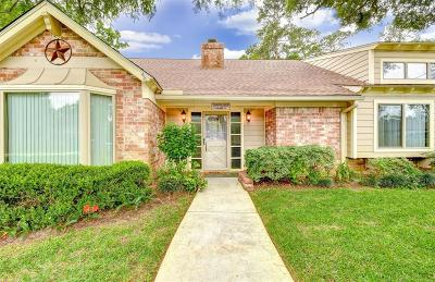 Shenandoah Single Family Home For Sale: 28930 Enchanted Drive