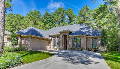 Montgomery Single Family Home For Sale: 28 Fairfield Drive