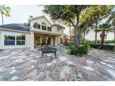 Sugar Land Single Family Home For Sale: 6511 Parkriver Crossing