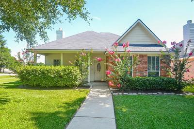 Waller County Single Family Home For Sale: 3420 5th Street