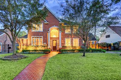 Houston Single Family Home For Sale: 12419 Rip Van Winkle Drive