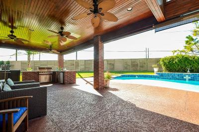 Sugar Land Single Family Home For Sale: 1910 Pepper Tree Court
