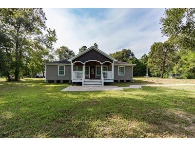 Dayton Single Family Home For Sale: 194 R 4882