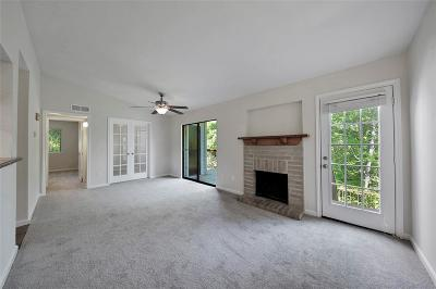 The Woodlands Condo/Townhouse For Sale: 3500 Tangle Brush Drive #29