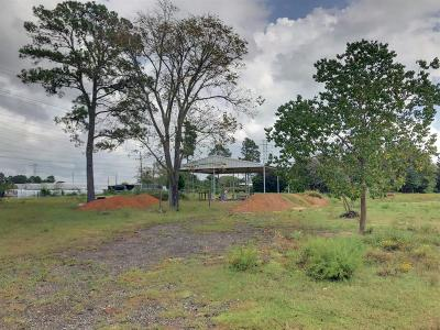 Tomball Residential Lots & Land For Sale: Pitchford Road