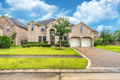 Cypress Single Family Home For Sale: 13202 Lismore Point