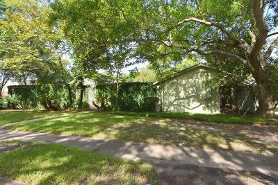 Meyerland Single Family Home For Sale: 5154 N Braeswood Boulevard