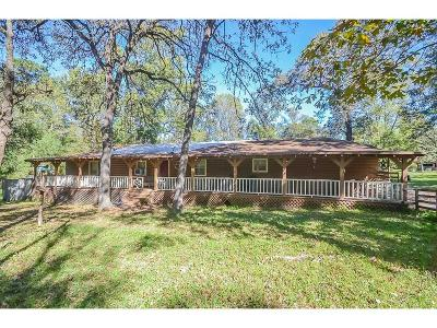 Montgomery Farm & Ranch For Sale: 41010 Sandy Hill Road