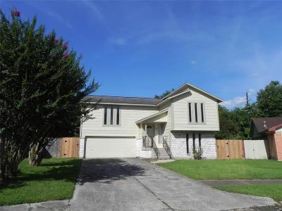 Spring Single Family Home For Sale: 23702 Canyon Lake Drive