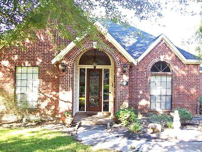 Montgomery Single Family Home For Sale: 122 April Waters Drive