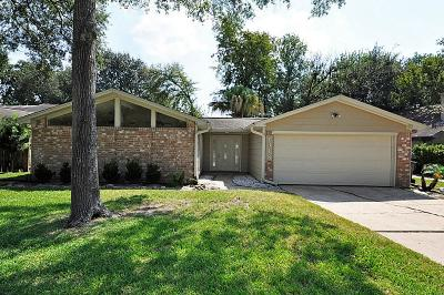 Sugar Land Single Family Home For Sale: 1318 Pinecroft Drive