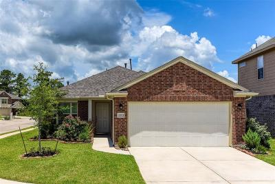 Spring Single Family Home For Sale: 23703 Walnut Maze Court