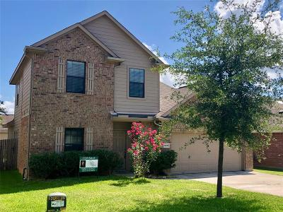 Single Family Home For Sale: 18498 Sunrise Pines Drive Blank