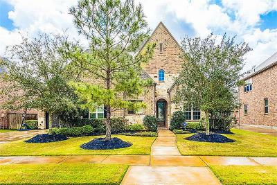 Katy Single Family Home For Sale: 28327 Green Forest Bluff Trail