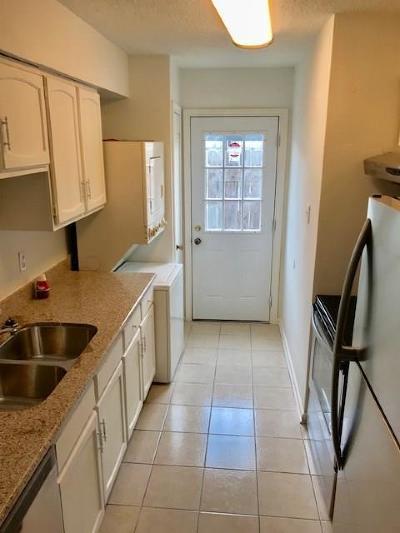 Houston Condo/Townhouse For Sale: 10116 Emnora Lane #116