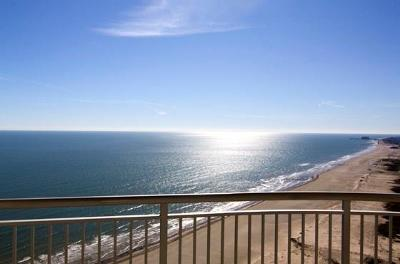 Rental For Rent: 801 E Beach Drive #TW1410
