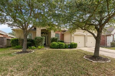 Richmond Single Family Home For Sale: 7507 Lone Star Junction Street