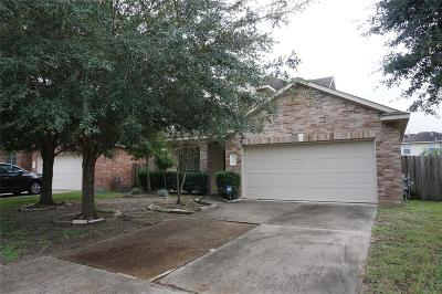 Katy Single Family Home For Sale: 5723 Coyote Call Court