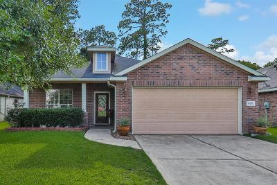 Single Family Home For Sale: 30231 Saw Oaks Drive