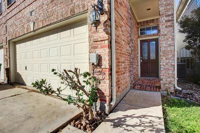 Houston Condo/Townhouse For Sale: 1309 East Street