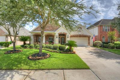 Spring Single Family Home For Sale: 22114 Bridgestone Pine Court