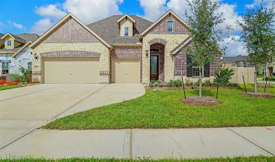 Cypress Single Family Home For Sale: 15015 Silver Willow Circle