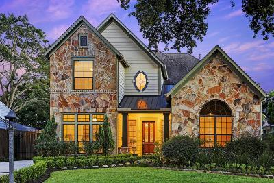 Houston Single Family Home For Sale: 907 W 41st Street