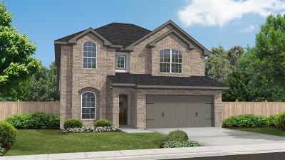 Single Family Home For Sale: 24931 Alberti Sonata