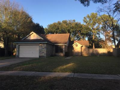 Single Family Home For Sale: 8622 Pine Falls Drive