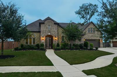 Riverstone Single Family Home For Sale: 4610 Ravensthorpe Court