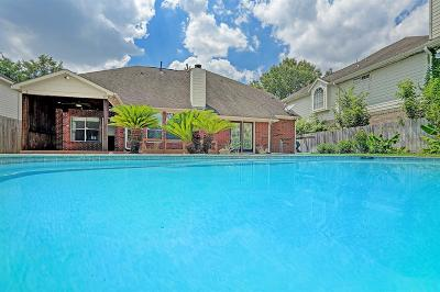 Richmond Single Family Home For Sale: 726 Rock Springs Drive