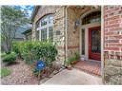 Fresno TX Single Family Home For Sale: $275,000